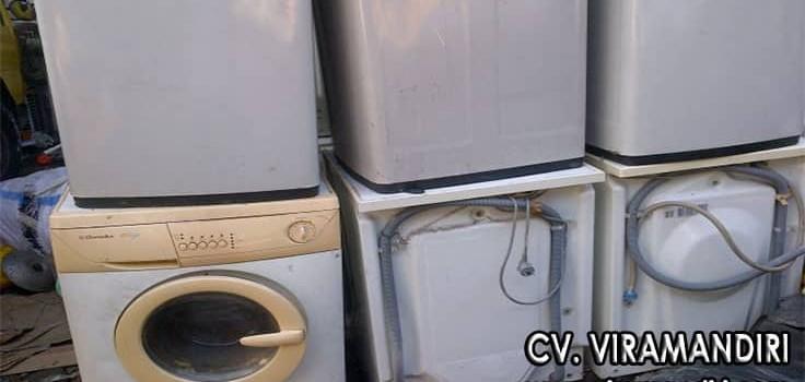 Terima beli mesin cuci bekas