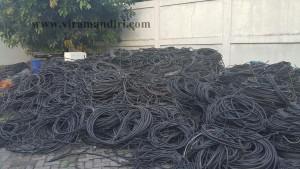 kabel bekas murah