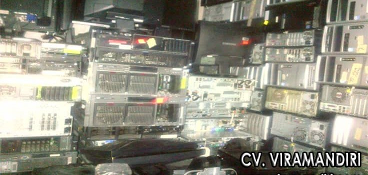 terima komputer bekas