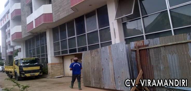 Renovasi Bangunan dan rumah
